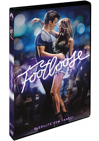 Footloose 2011 Dvd