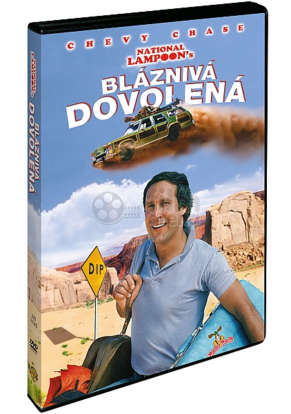 National Lampoon S Vacation Dvd