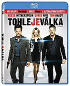 This means War! (Blu-ray)
