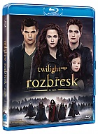Twilight Saga: Breaking Dawn: Part Two (Blu-ray)