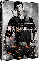 THE EXPENDABLES 2: Postradatelní 2 (DVD)