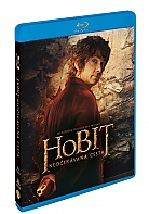 The Hobbit: An Unexpected Journey (2 Blu-ray)