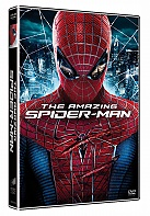 Amazing Spider-Man (DVD)