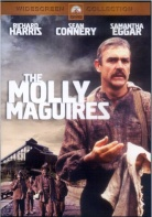The Molly Maguires (DVD)