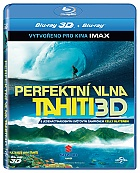 The Ultimate Wave Tahiti 3D (Blu-ray 3D)