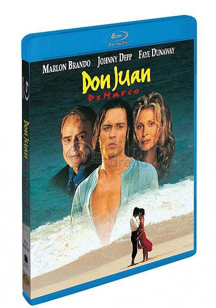 Don Juan DeMarco (Blu-ray)