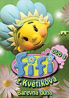 Fifi And The Flowertots 3 (DVD)