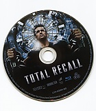 Total Recall 2012 Steelbook™ Extended cut Limited Collector's Edition + Gift Steelbook's™ foil
