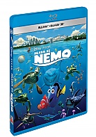Finding Nemo 3D (Blu-ray 3D)