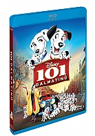 One Hundred and One Dalmatians (Blu-ray)