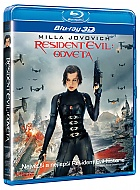 Resident Evil: Retribution  3D + 2D (Blu-ray 3D + Blu-ray)