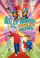 Willy Wonka & the Chocolate Factory (DVD)