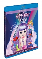 Katy Perry: Part of Me (Blu-ray 3D)