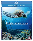 Coral Reef 3D (Blu-ray 3D)