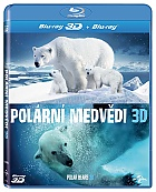Polar Bears (Blu-ray 3D)