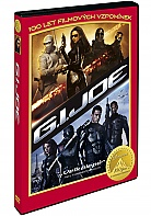 G.I.Joe (Edice 100 let Paramountu) (DVD)