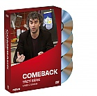 COMEBACK 3. série Collection (4 DVD)