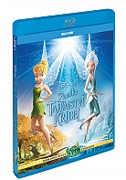Tinker Bell: Secret of the Wings (Blu-ray)