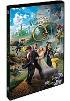 Oz: The Great and Powerful (DVD)