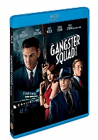 GANGSTER SQUAD – Lovci mafie  (Blu-ray)