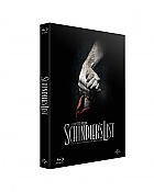 Schindler's List Digibook DigiBook Limited Collector's Edition (Blu-ray + DVD)