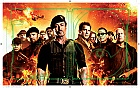 The Expendables I + II Steelbook™ Collection Limited Collector's Edition + Gift Steelbook's™ foil