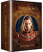 The Tudors 1-4 Collection (12 DVD)