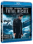TOTAL RECALL (2012) (Limited O-ring Edition) DigiBook Extended cut (2 Blu-ray)