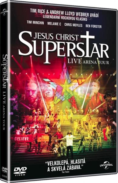 Jesus Christ Superstar Live 2012 (DVD)
