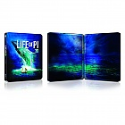 LIFE OF PI + LENTICULAR MAGNET + 40P BOOKLET 3D + 2D Steelbook™ Limited Collector's Edition + Gift Steelbook's™ foil
