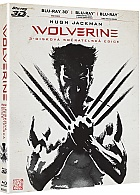 The Wolverine (Blu-ray 3D)
