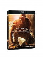 Riddick Unrated Director's Cut (Blu-ray)