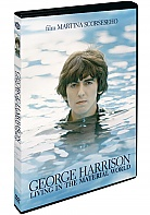 GEORGE HARRISON: Living in the Material World (2 DVD)