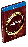 Lord of the Rings: Two Towers (Blu-ray)