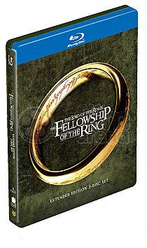Vind lord of the rings in Blu-ray op Marktplaats.nl