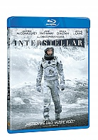 Interstellar  (2 Blu-ray)
