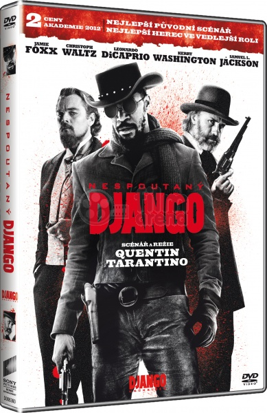 Django Unchained (DVD)  Django Unchaine...