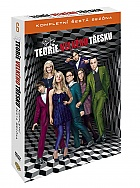 Big Bang Theory Season 6 Collection (3 DVD)