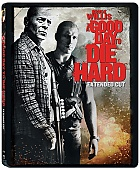 A Good Day to Die Hard Steelbook™ Extended cut Limited Collector's Edition + Gift Steelbook's™ foil (Blu-ray)