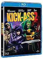 Kick-ass 2: Balls to the Wall (Blu-ray)