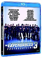 The Expendables 3 Uncensored Edition (Blu-ray)