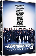The Expendables 3 Uncensored Edition (DVD)