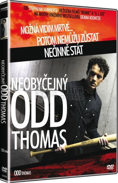 odd thomas movie rated