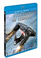 STAR TREK Into Darkness 3D + 2D 3D + 2D (Blu-ray 3D + Blu-ray)