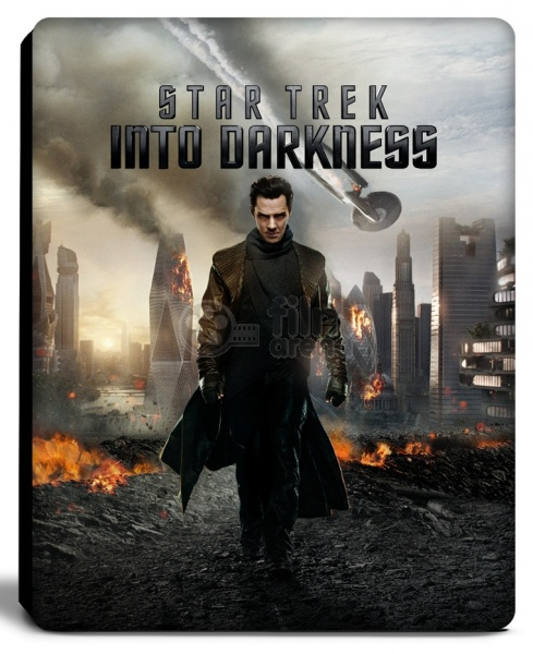 Star Trek Into Darkness - Wikipedia