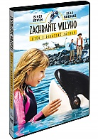 Free Willy 2: The Adventure Home (DVD)