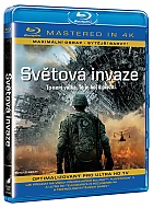World Invasion, Battle: Los Angeles (Blu-ray)