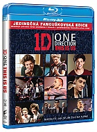 1D: ONE DIRECTION This is us 3D (Blu-ray 3D)