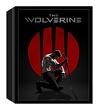The Wolverine 3-disc Black Lacquer Box Limited Collector's Edition Gift Set (Blu-ray 3D + 2 Blu-ray)