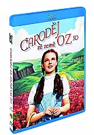 Wizard Of Oz 3D + 2D (Blu-ray 3D + Blu-ray)